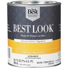 Do It Best, Best Look paint at Yellowstone Lumber in Rigby, Idaho