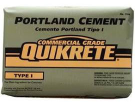 Quikrete Portland Cement Mix available at Yellowstone Lumber in Rigby