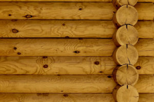 log home supplies and sealants at Yellowstone Lumber