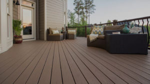 Trex Decking available at Yellowstone Lumber in Rigby, Idaho